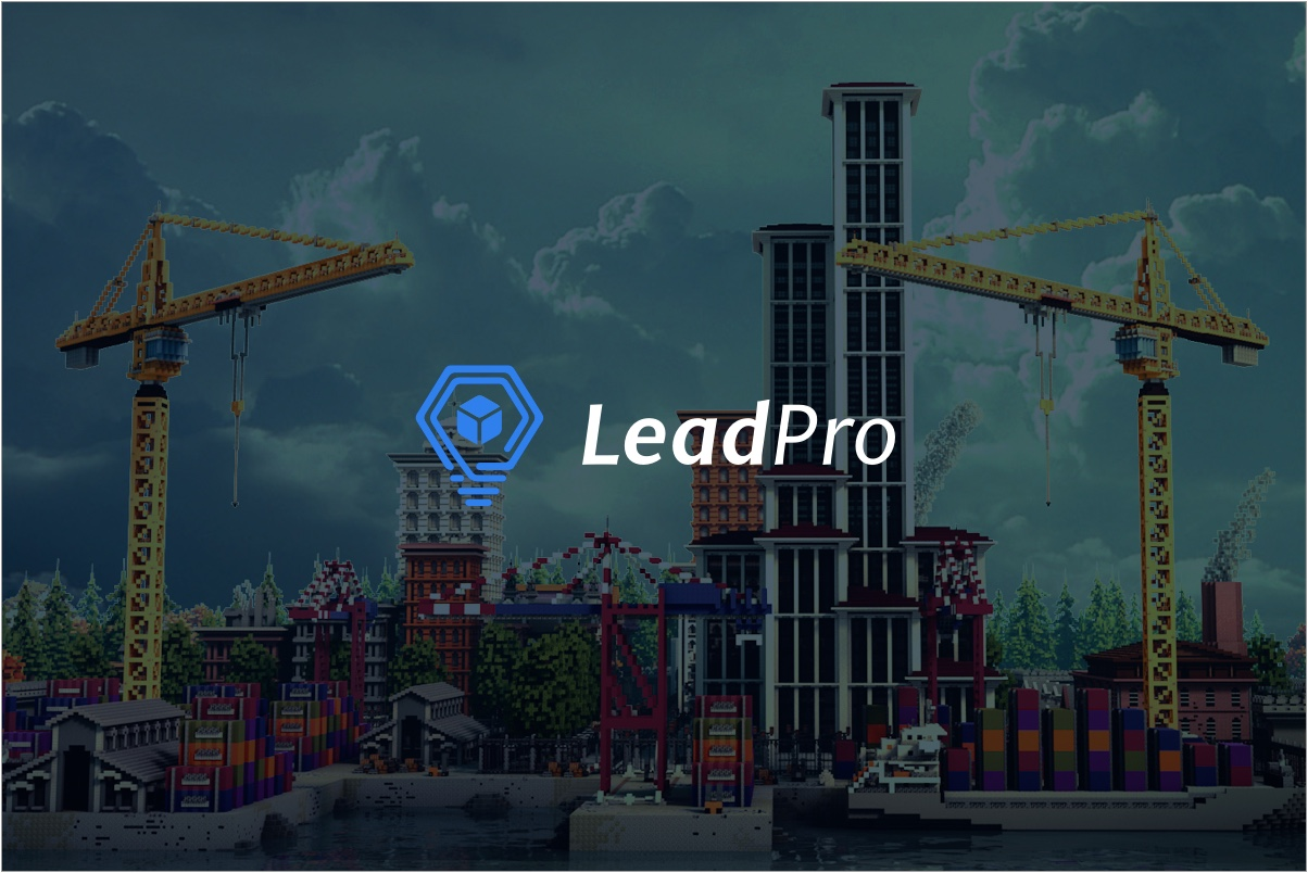 LeadPro - Web Design. WordPress Development
